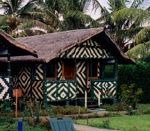 Bungalow Four exterior