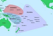 South Pacific Region